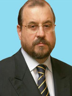 КАНЬШИН Александр Николаевич