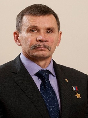 БОЧАРОВ Вячеслав Алексеевич