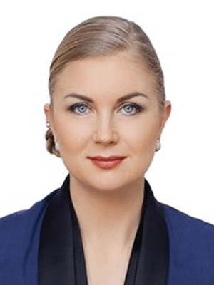 ВОЛЫНЕЦ Ирина Владимировна