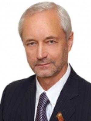 ГЕРАСИМОВ Евгений Владимирович