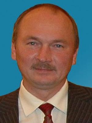 ЧИЖИК Андрей Станиславович