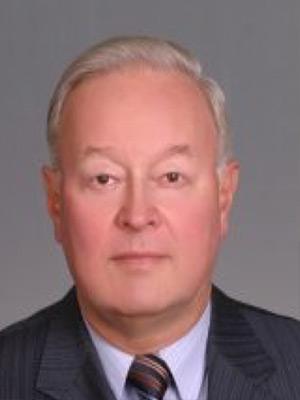 БАЛЫБЕРДИН Александр Леонидович