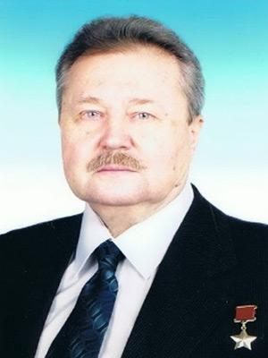 ГОРОВОЙ Владимир Ильич
