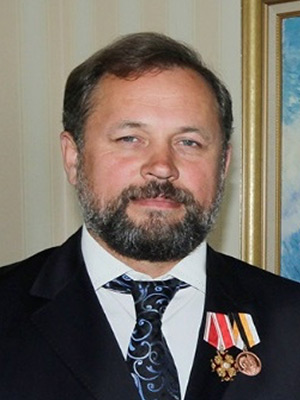 КАЙДАШ Сергей Васильевич