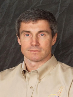 КРИКАЛЕВ Сергей Константинович