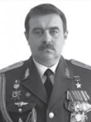 ГОНЧАРЕНКО Владислав Федорович