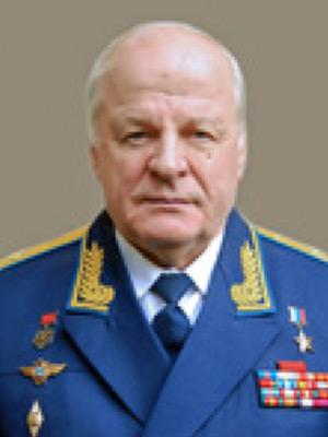 МИХАЙЛОВ Владимир Сергеевич