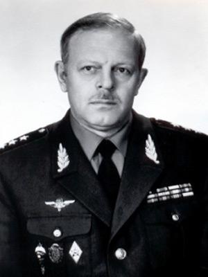 ЧИНДАРОВ Александр Алексеевич