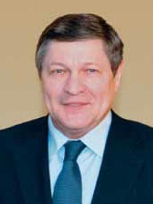 АЛЕШИН Геннадий Петрович