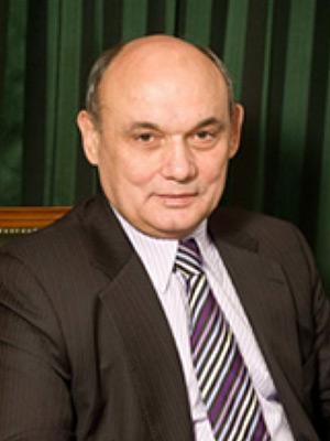 ТИМЕРБУЛАТОВ Тимур Рафкатович