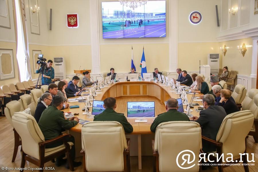 ДОСААФ России и правительство Якутии заключили соглашение о сотрудничестве