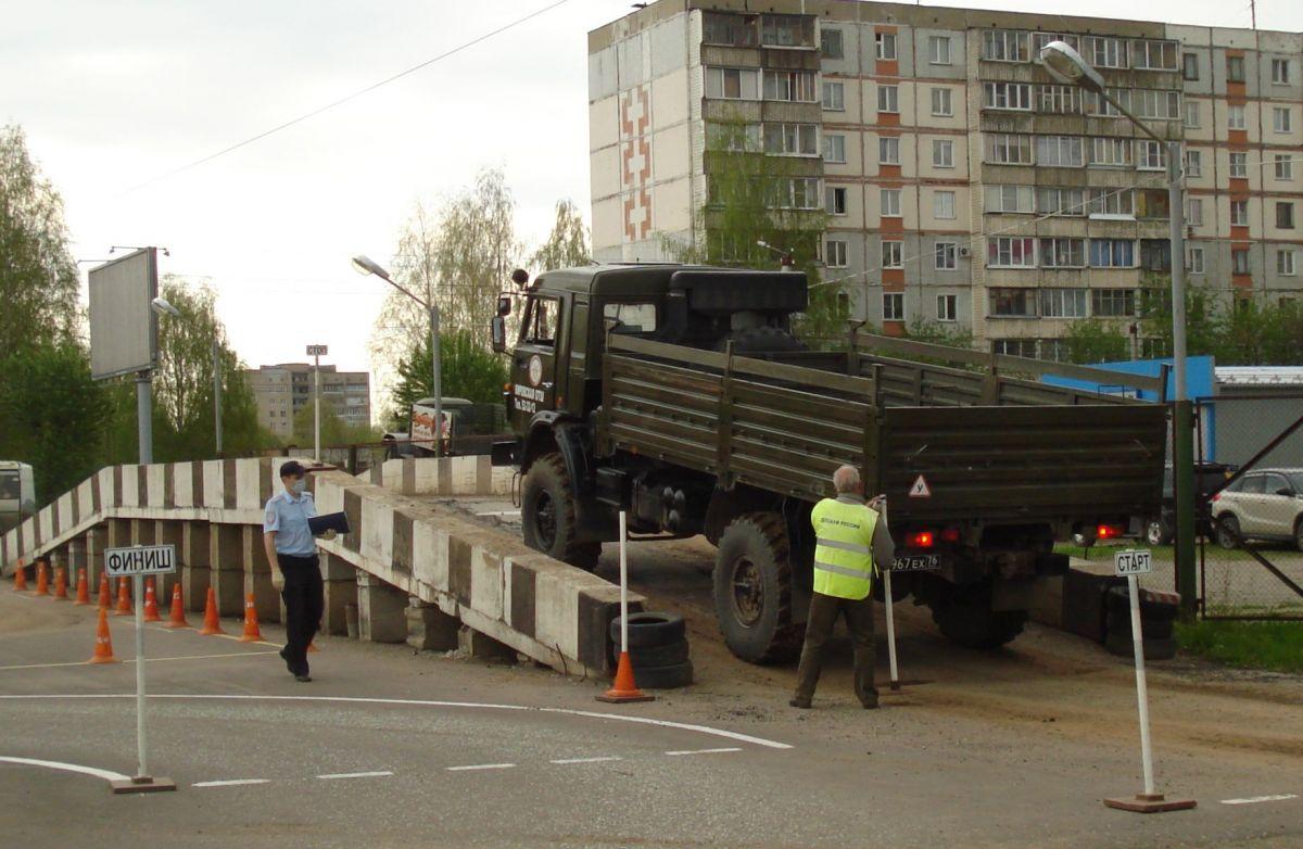 Кировские парни пойдут в армию специалистами