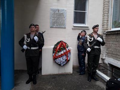 В Астраханской области открыты две мемориальные доски летчикам-асам Великой Отечественной войны