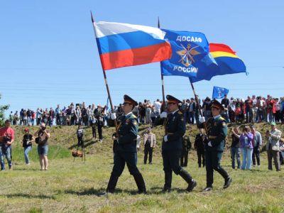 Калининград: на  Девау  возрождают авиатрадиции