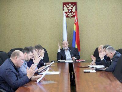 Калининградские парламентарии: необходима федеральная программа господдержки