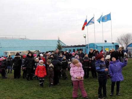 аэродром Гвардейск