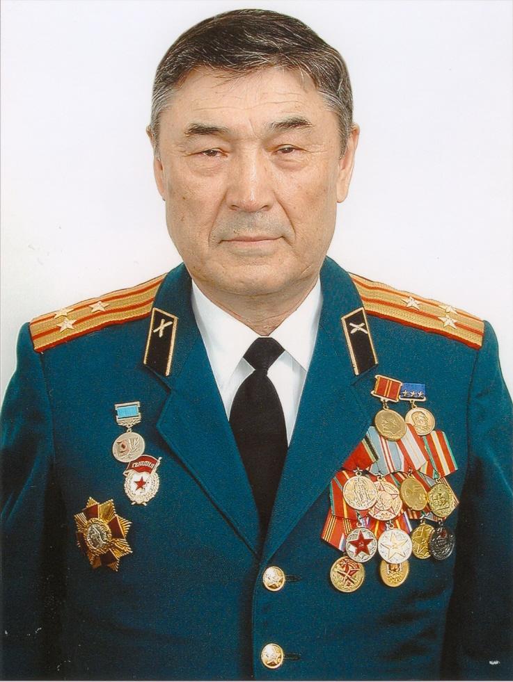 Almahanov