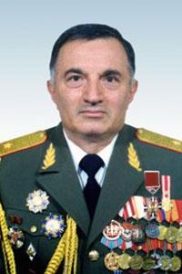Тадевосян  Артуш Оганезович